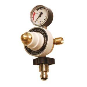 Single Stage Medical Gas Regulators