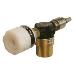 Pressure Reducing Medical Gas Regulators