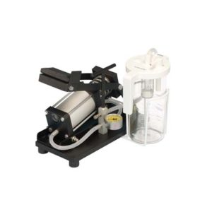 Foot/Hand Operated Suction