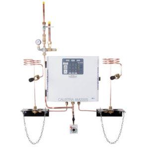 Medical Gas Manifolds