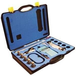 Medical Gas Test Equipment