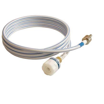 Schrader Hose Assembly - BS Probe - Schrader