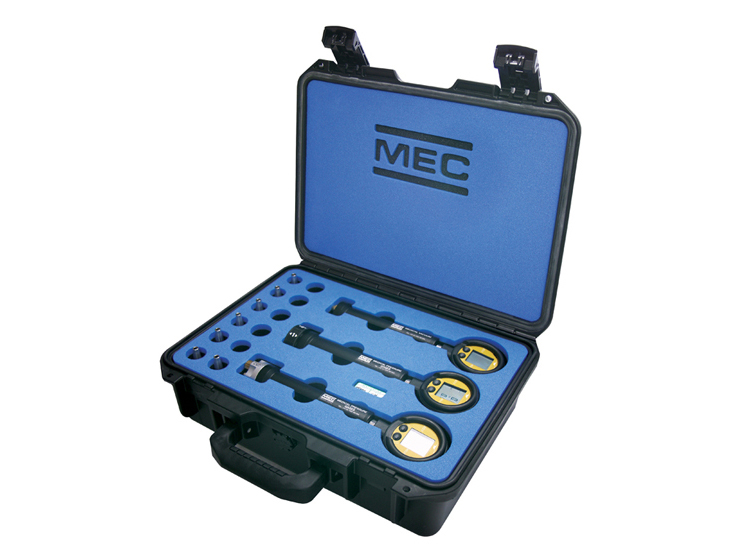 Test Equipment Sets